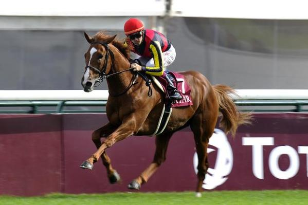 ORFEVRE (The Times UK Photo)